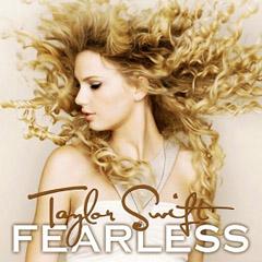 Taylor Swift – Fearless – YAM Magazine